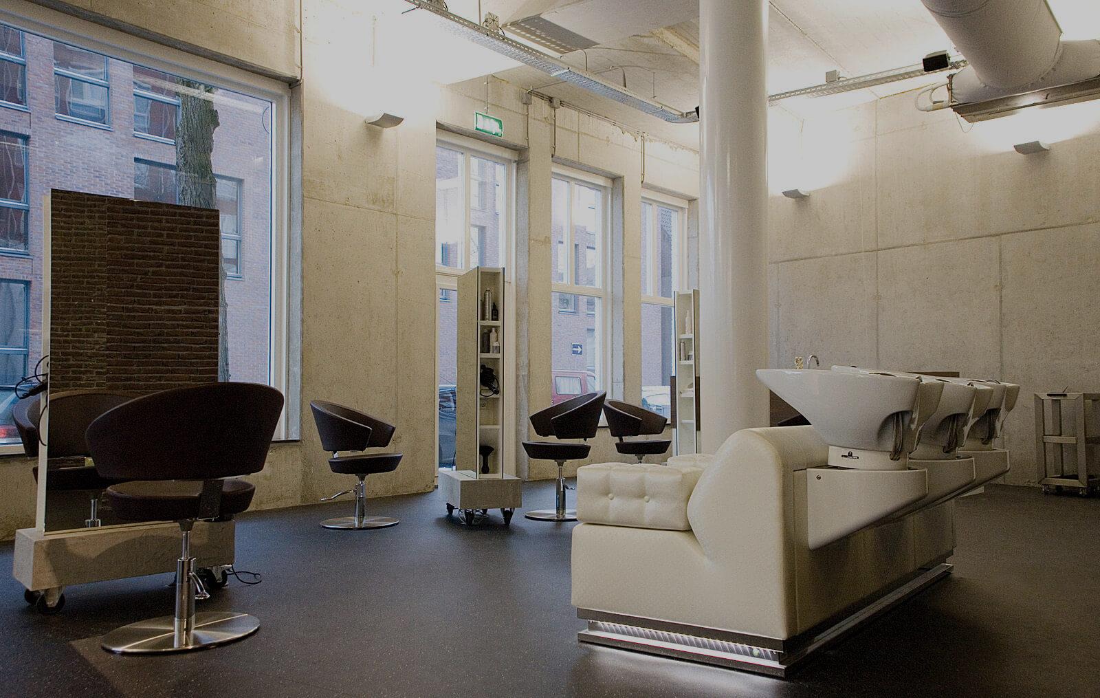 Shane Hair Professionals Salon